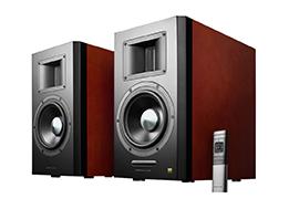 Speakers Image