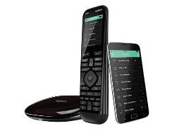 Universal Remotes Image