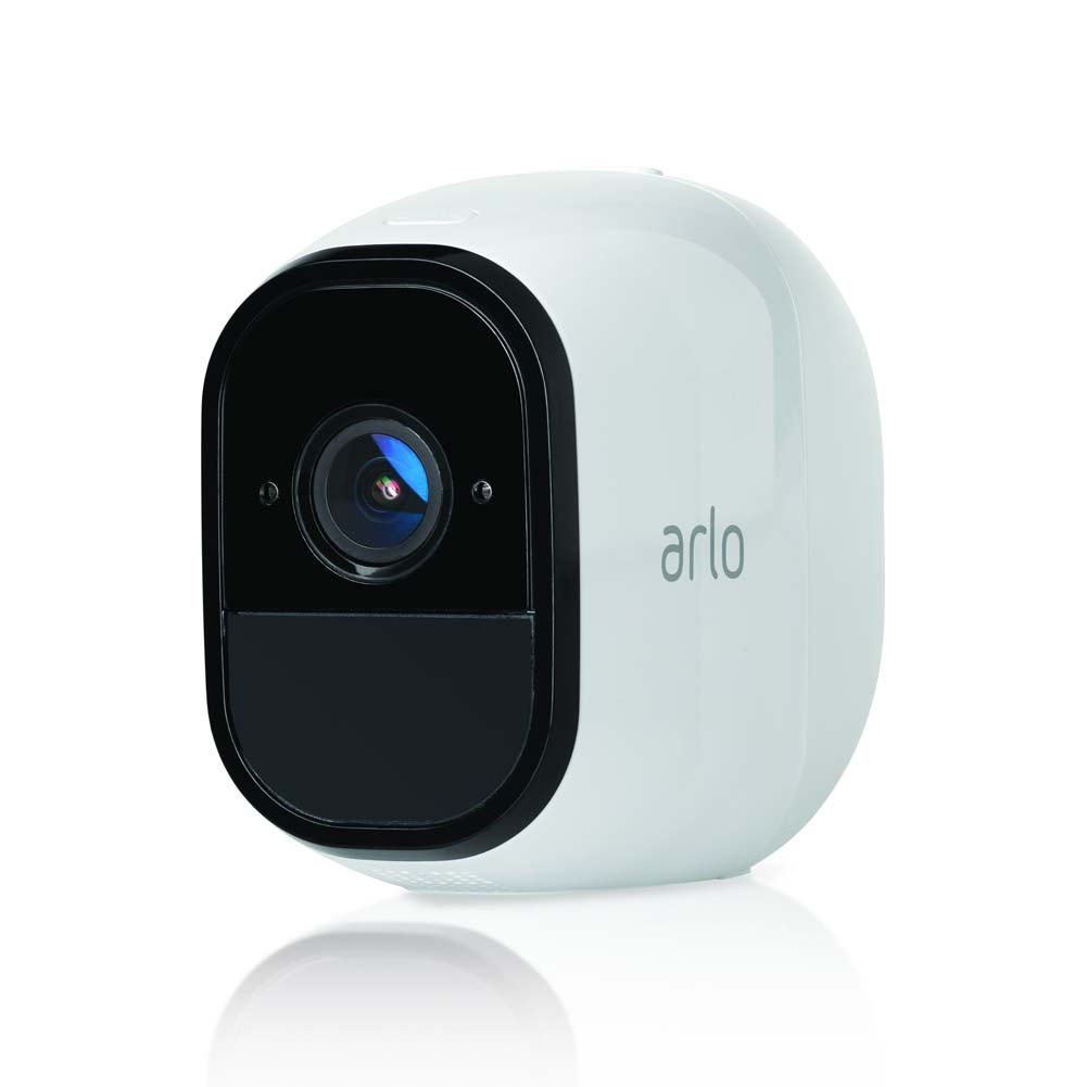 netgear vms4330 arlo pro wire free hd camera security. Black Bedroom Furniture Sets. Home Design Ideas