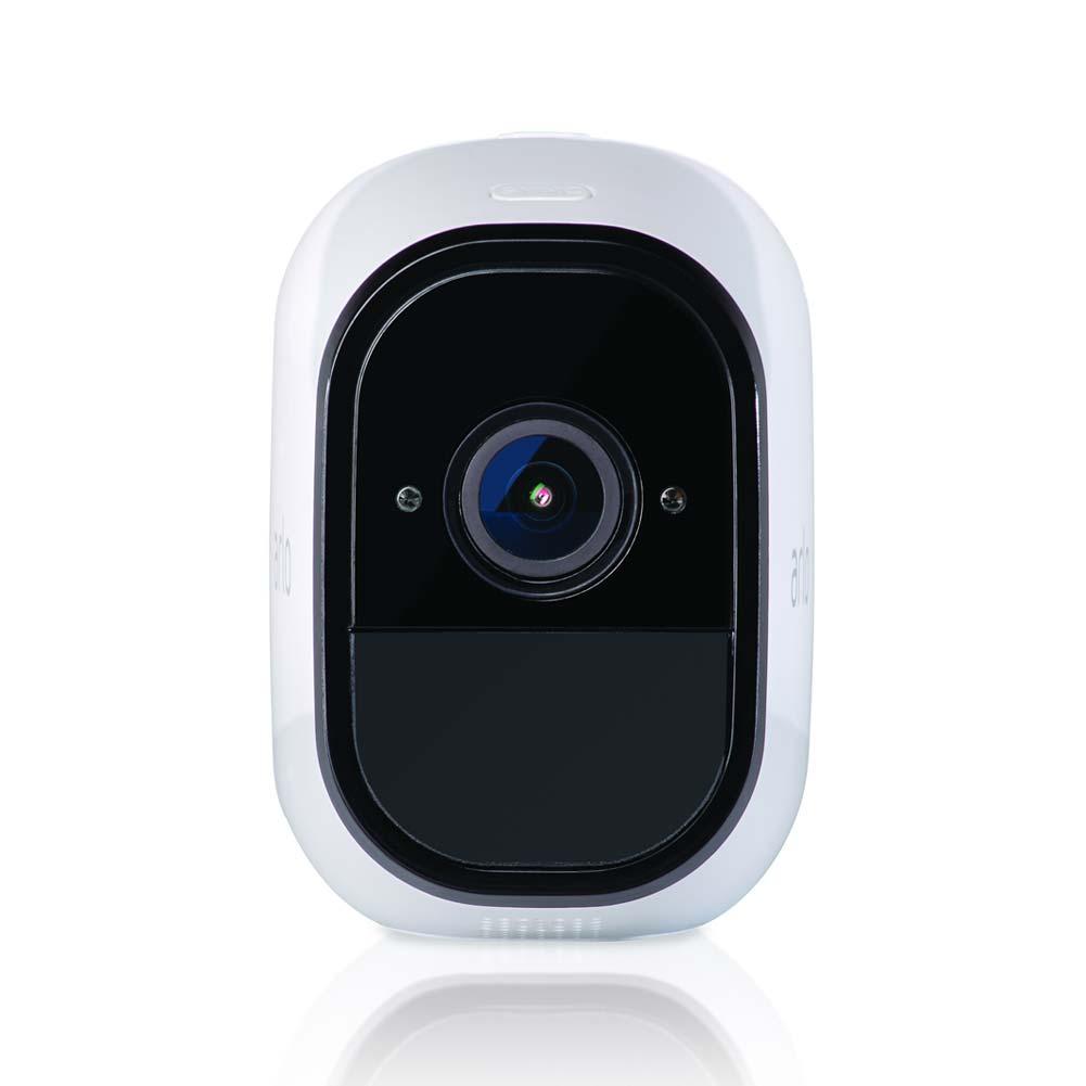 NETGEAR VMS4230 ARLO PRO Wire-Free HD Home Security 2 Camera System | eBay