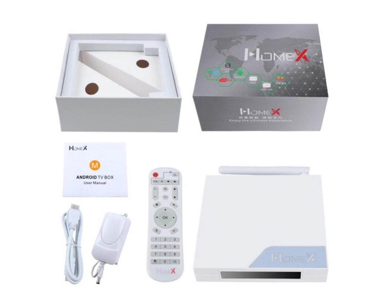 Buy Home X II Grand version online | Wireless 1 | Wireless 1