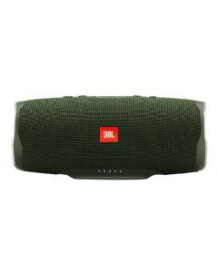 JBL Charge 4 Portable Bluetooth Speaker - Forest Green