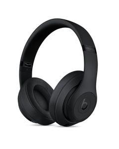 Beats by Dre Studio3 Wireless Over-Ear Headphones - Matte Black