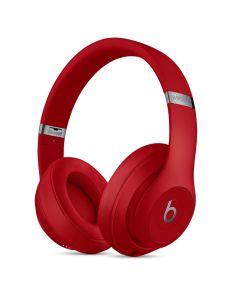 Beats by Dre Studio3 Wireless Over-Ear Headphones - Red