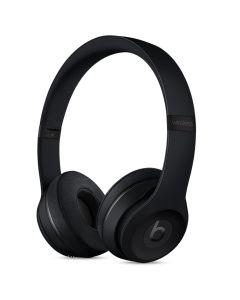 Beats by Dre Solo3 Wireless On-Ear Headphones - Matte Black