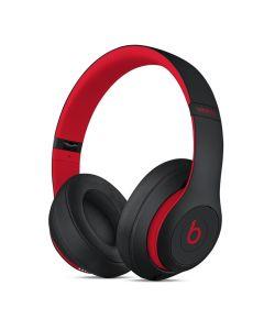 Beats by Dre Studio3 Wireless Over-Ear Headphones - Defiant Black-Red
