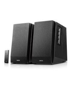Edifier R1700BT - 2.0 Lifestyle Studio Bluetooth Speakers 66W RMS - Black
