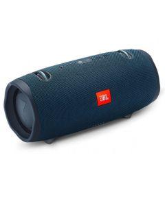 JBL Xtreme 2 Portable Wireless Bluetooth Speaker - Blue