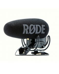 Rode VideoMic Pro Plus VMP+ Compact Directional On-camera Shotgun Microphone
