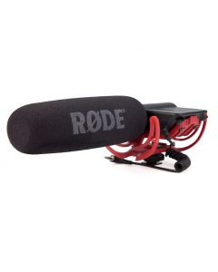 Rode VideoMic Rycote Directional On-camera Microphone (VMR)