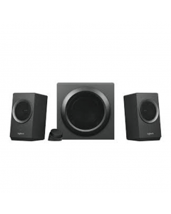 Logitech Z337 Bold Sound Speaker with Bluetooth wireless in-built