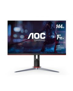 AOC 24G2 23.8 inch IPS FreeSync 1ms 144Hz Gaming Monitor