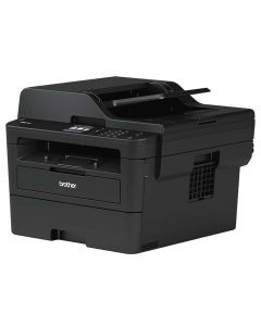 Brother MFC-L2730DW Compact 4-in-1 Monochrome Laser Printer 34 ppm LAN WiFi Auto 2-Sided