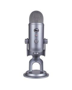 Blue Microphones Yeti 3-Capsule USB Microphone - Space Grey