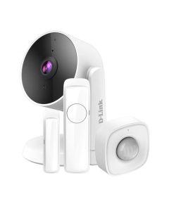 D-Link DCS-8331KT Smart DIY Security Kit include Smart Door/ Window/ Motion Sensor
