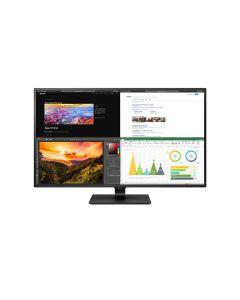 LG 43UN700-B 42.5inch 4K UHD HDR10 USB-C IPS Monitor