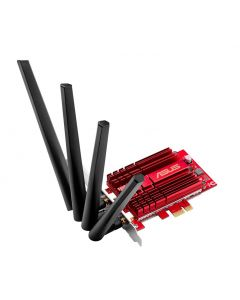 ASUS PCE-AC88 AC3100 PCIe Wireless Adapter