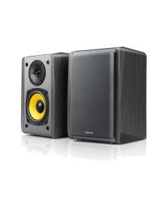 Edifier R1010BT 2.0 Bookshelf Speaker with Bluetooth - Black