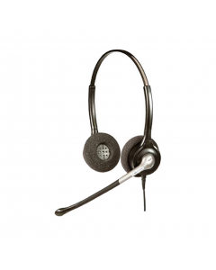 Addcom (ADD-880) Binaural Performace Plus II Headset with Noise Cancelling