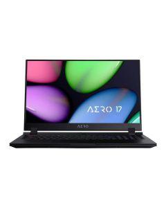 """Gigabyte AERO 17 144Hz 17.3"""" i7-10750H GTX1660Ti 16GB 512GB Gaming Laptop"""