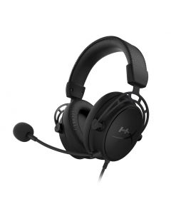 Kingston HyperX Cloud Alpha S 7.1 Gaming Headset - Black