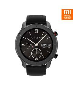 Xiaomi Amazfit GTR 42mm Smartwatch Starry Black W1910TY1N (AU Stock)