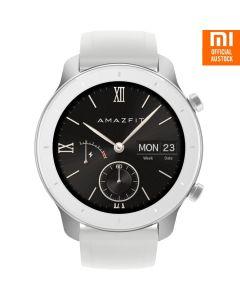 Xiaomi Amazfit GTR 42mm Smartwatch W1910TY4N -  Moonlight White (AU Stock)