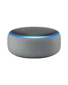 [Damaged Box] Amazon Echo Dot (3rd Gen) with Alexa - Grey B07PJV168B