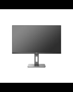 AOC U28P2U/BS 28in 4K UHD ClearVision HDR Adaptive Sync IPS Monitor