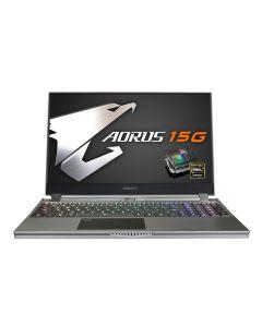 "Gigabyte AORUS 15 240Hz 15.6"" i9-10980HK RTX2080 Super 32GB 512GB Gaming Laptop"