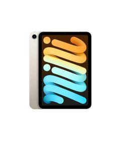 Apple iPad mini (6th Gen) Wi-Fi 256GB - Starlight MK7V3X/A