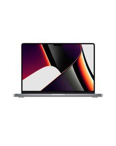 Apple MacBook Pro 14in M1 Pro Chip 10-Core CPU and 16-Core GPU 16GB 1TB Space Grey MKGQ3X/A