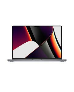 Apple MacBook Pro 16in M1 Pro Chip 10-Core CPU and 16-Core GPU 16GB 512GB Space Grey MK183X/A