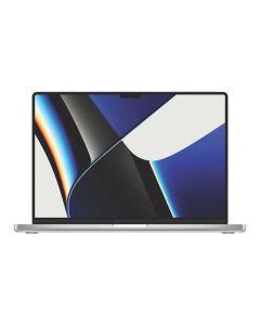 Apple MacBook Pro 16in M1 Pro Chip 10-Core CPU and 16-Core GPU 16GB 512GB Silver MK1E3X/A
