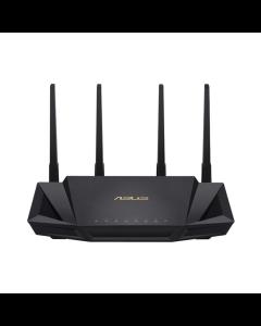 ASUS RT-AX3000 Dual Band WiFi 6 (802.11ax) Router MU-MIMO OFDMA AiProtection Pro ASUS AiMesh