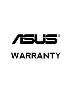 Asus Free Pickup and Return Warranty - 36 Month Total Warranty Period