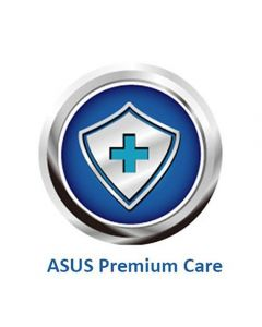 Asus Premium Care 2 Years Local Warranty Extension
