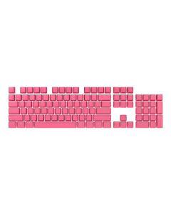 Corsair PBT Double-shot Pro Keycaps - Rogue Pink