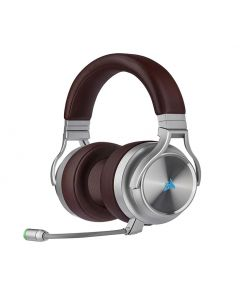Corsair VIRTUOSO RGB SE WIRELESS Gaming Headset - Espresso