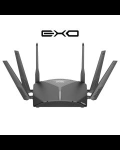 D-Link DIR-3060 AC3000 EXO Smart Mesh Wi-Fi Router