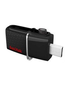 SanDisk Ultra 64GB Dual USB Drive Micro USB 3.0 OTG [AU Stock]