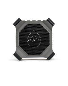 ECOXGEAR EcoEdge+  Wireless Bluetooth Speaker - Grey