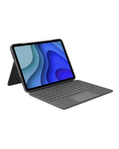 Logitech Folio Touch for iPad Pro 11in (1st & 2nd Gen)