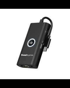 Creative Sound Blaster G3 Portable USB-C DAC Amp