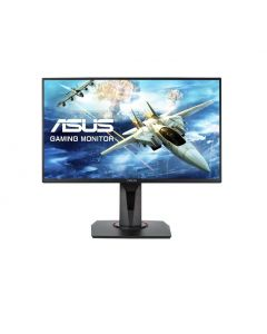 [REFURBISHED] Asus VG258QR 24.5in FHD 165Hz 0.5ms FreeSync TN Gaming Monitor