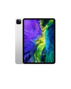 Apple 11in (2nd Gen) iPad Pro Wi-Fi+Cellular 256GB Silver MXE52X/A