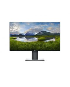 Dell U2719D UltraSharp 27in QHD 1440p 16:9 IPS LED LCD InfinityEdge Monitor
