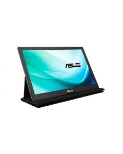 Asus MB169C+ 15.6in FHD IPS USB Type-C Portable Monitor