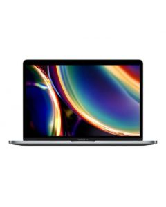 Apple 13in MacBook Pro 2.0GHz quad-Core 10thGen i5 512GB SpaceGrey MWP42X/A