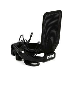 Rode SMR Premium All Metal Shock Mount - Fits all Rode Studio Series Microphones